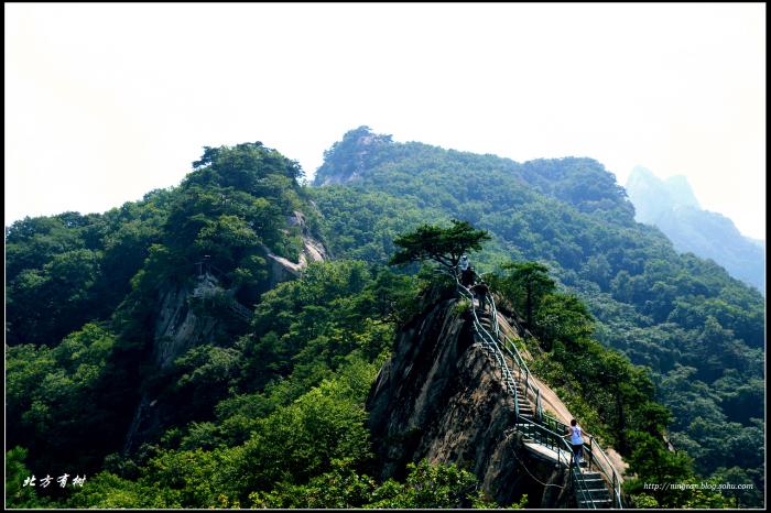 denghuangshandao